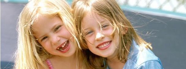 La importancia de la salud bucodental infantil
