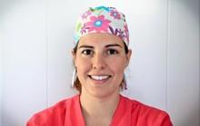 Dra. Soledad Valero Iglesias