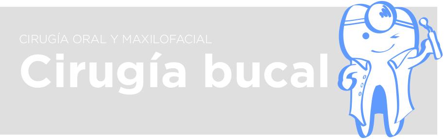 tratamiento cirugia bucal